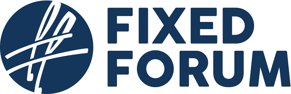FIXEDFORUM.it/blog
