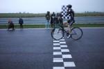 Frenk Martucci primo classificato @ Autodrome Criterium by #iridefixed @ Autodromo di Modena