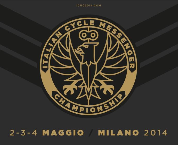ICMC - Campionato Italiano Corrieri in Bici, Milano, 2-3-4 Maggio 2014