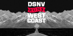 Dosnoventa Runs West Coast