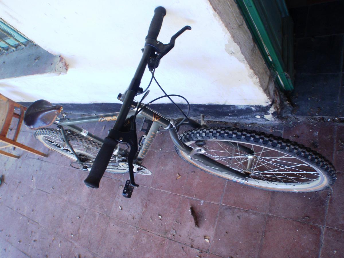 Vendo rampichino cinelli quasi nuovo bici complete for Rampichino cinelli