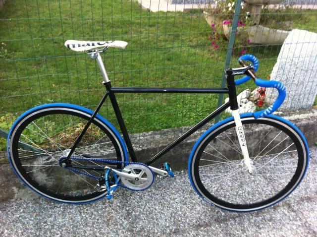 bici fixed - Bici complete, telai & forcelle - FIXEDFORUM.it