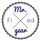 Mr. Fixed