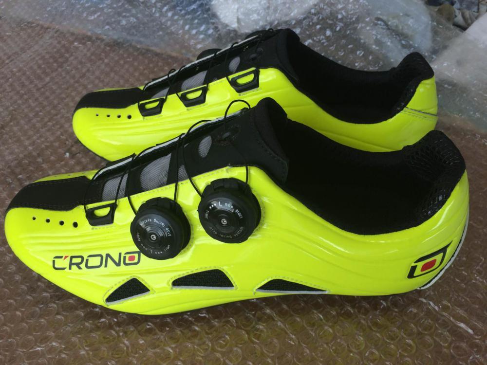new styles adab1 e6c8d VENDUTO] scarpe bdc CRONO FUTURA 2 giallo fluo ...