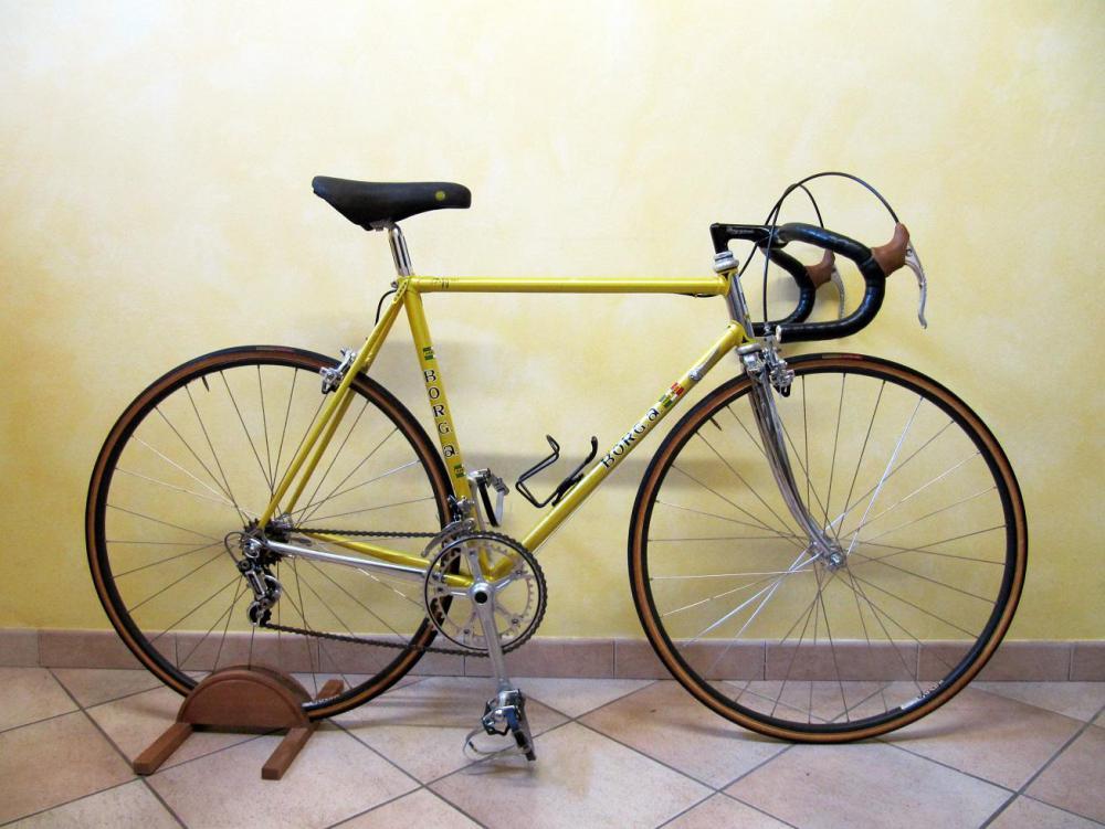 Borga by Borgogni Antonio - mid 80's (1).JPG