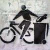 progetto per consegne in bicicletta - ultimo invio da Jonny199115