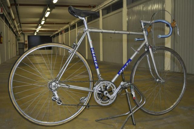Venduto Atala Vintage Bellissima Bici Complete Telai Forcelle