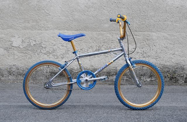 Venduto Bmx Atala Type 4 Bici Complete Telai Forcelle