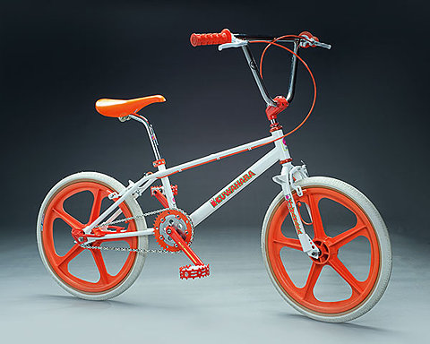 SELLA SELLINO BICI BICICLETTA BMX ATALA 2 3 ROSSO COMODO VINTAGE MTB OLD SCHOOL