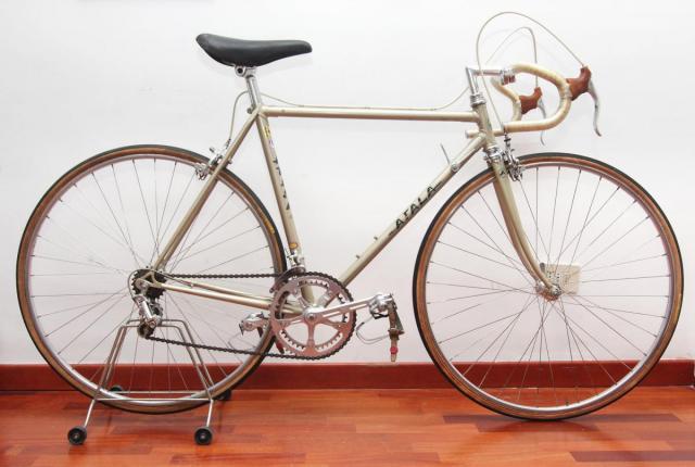 Venduto Bdc Atala Vintage Tg 53 Bici Complete Telai Forcelle