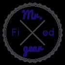 Mr. Fixed