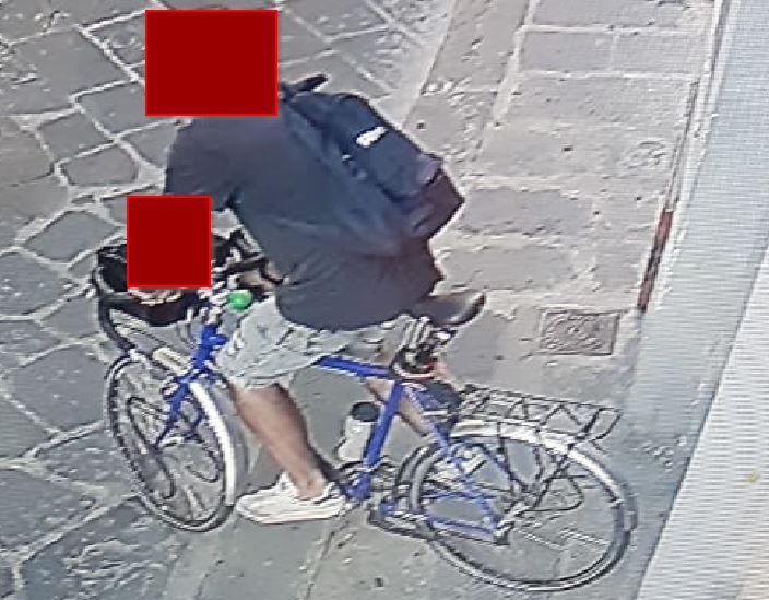 Bicicletta Surly LHT blu.jpg