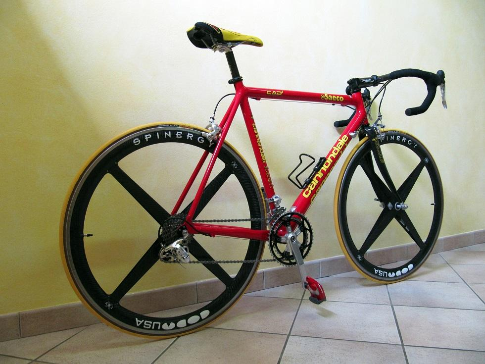 Cannondale CAD3 SAECO - 1998 (6).JPG