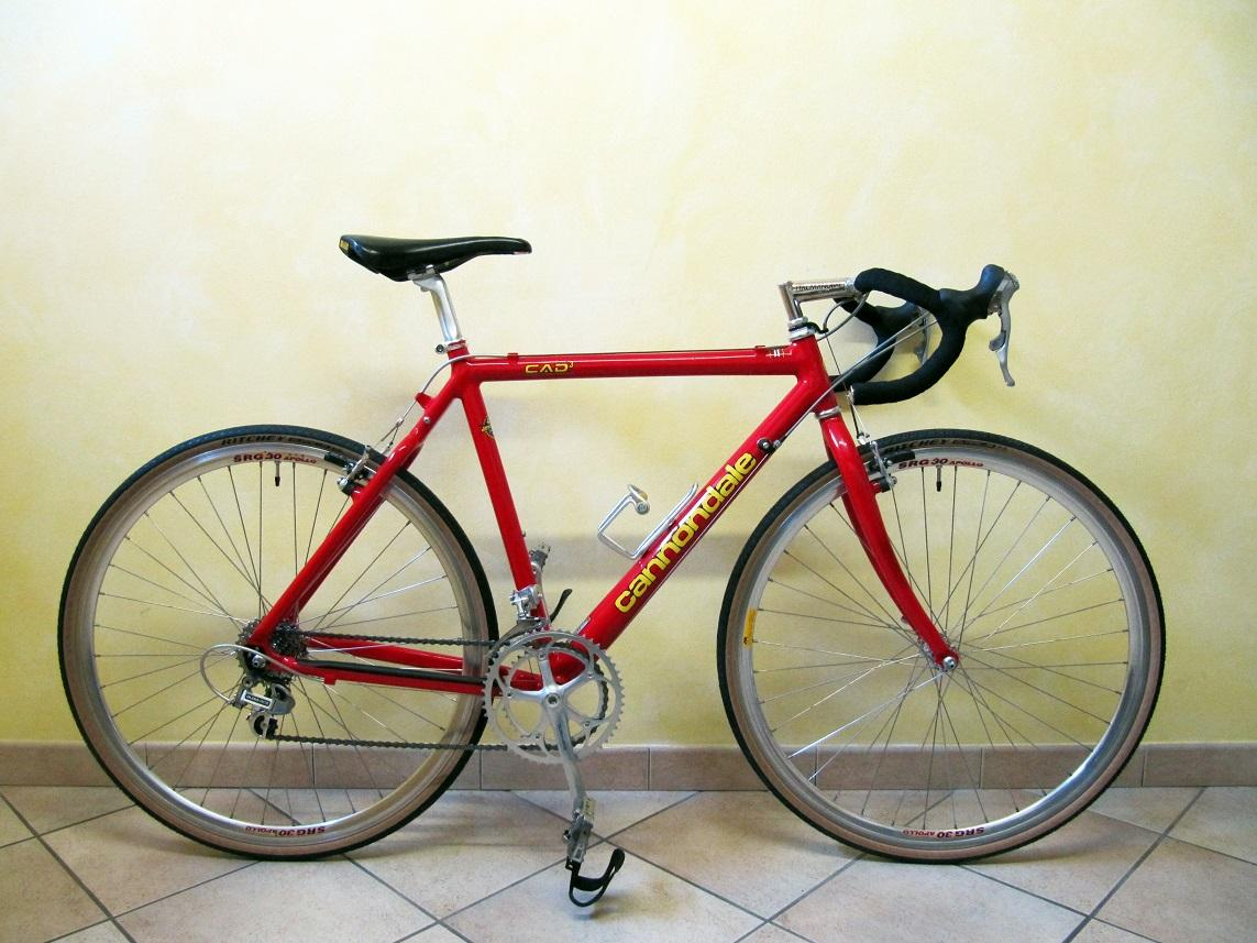 Cannondale CAD3 ciclocross CX - 1997 (1).JPG