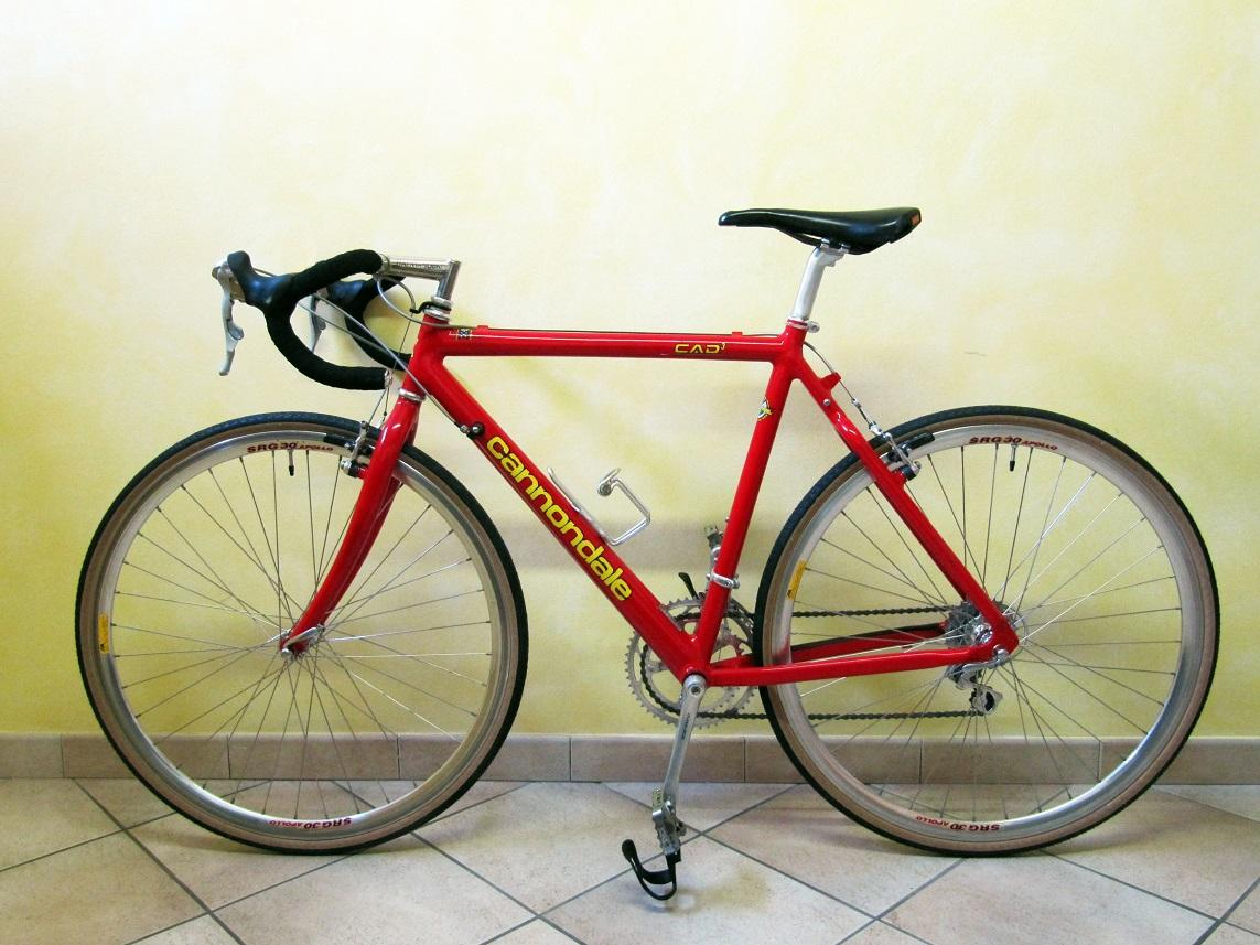 Cannondale CAD3 ciclocross CX - 1997 (2).JPG