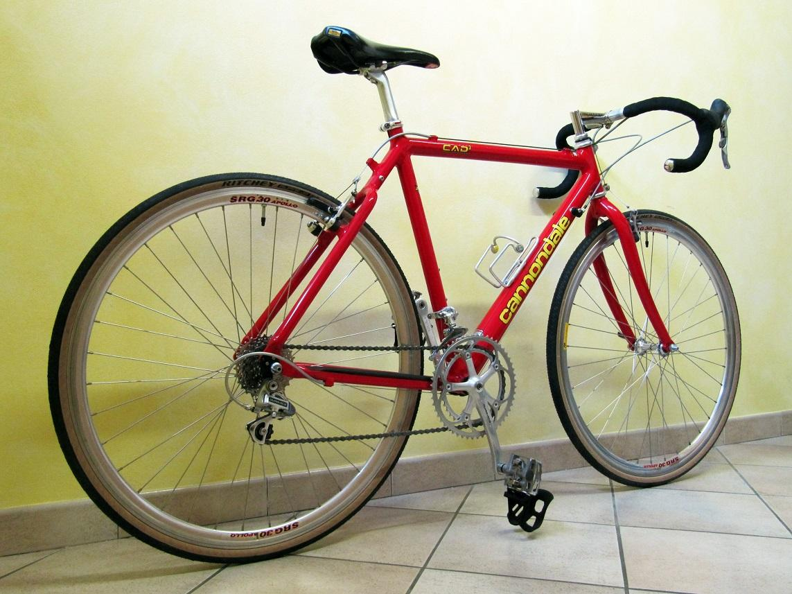 Cannondale CAD3 ciclocross CX - 1997 (3).JPG