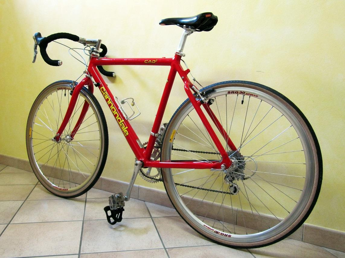 Cannondale CAD3 ciclocross CX - 1997 (4).JPG