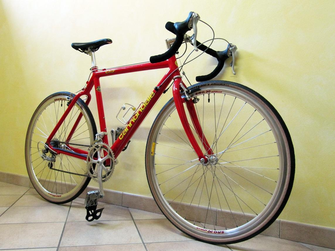 Cannondale CAD3 ciclocross CX - 1997 (9).JPG