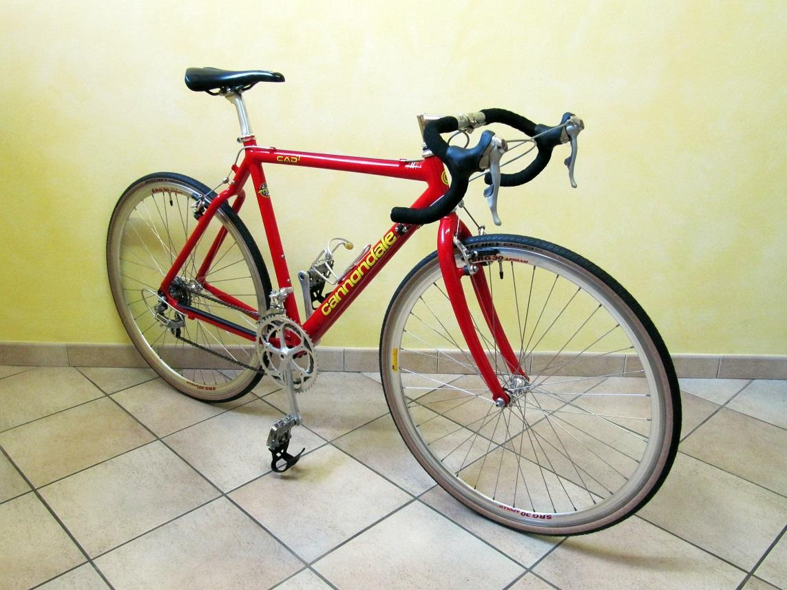 Cannondale CAD3 ciclocross CX - 1997 (11).JPG